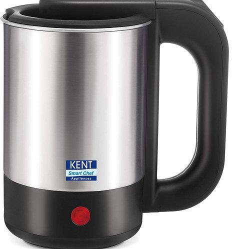 Kent Zip Stainless Steel Kettle, 16054-1000 W, Silver CI-K-15