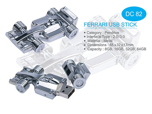 Ferrari USB Stick DC-82