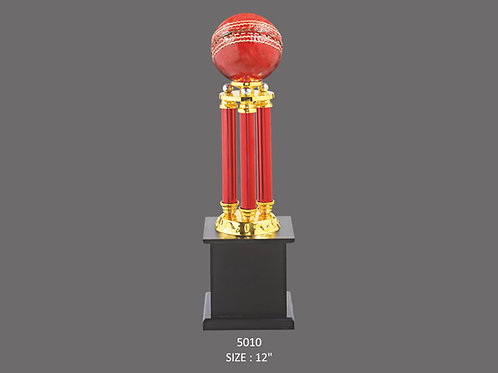Metal Trophy MT-5010