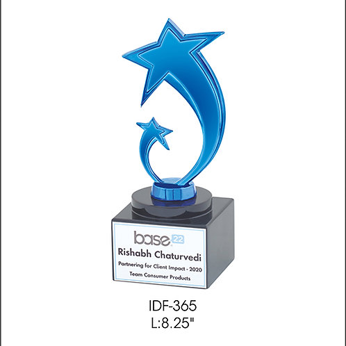 Star Trophy IDF-365