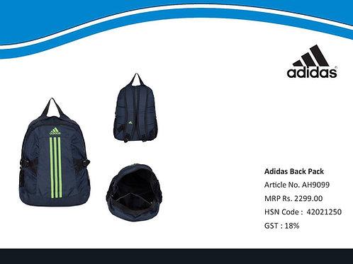 Adidas Back Pack CI-AH-9099