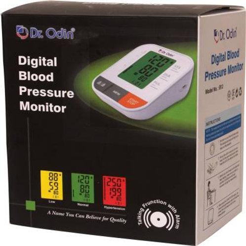 Digital Blood Pressure Monitor BP-12