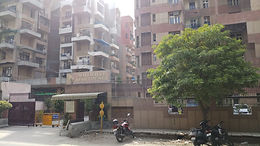 Kairali apartments dwarka