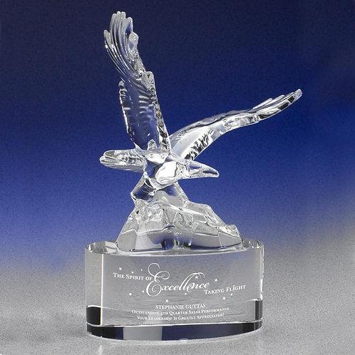 Crystal Trophy CI-26