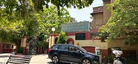 Vivekanand apartment
