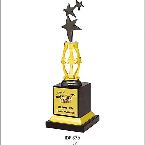 Star Trophy IDF-376