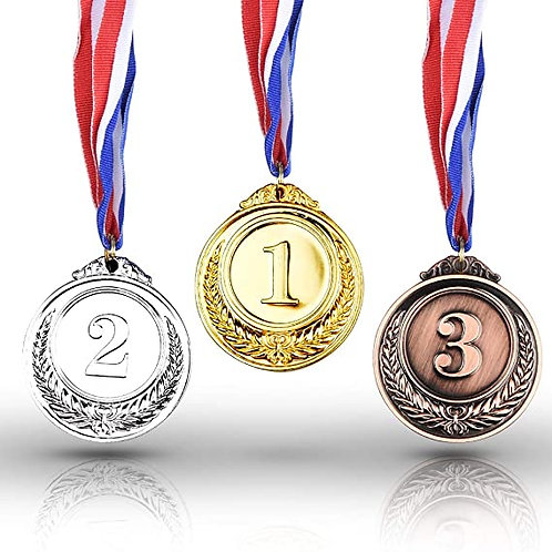 Medal CI-19