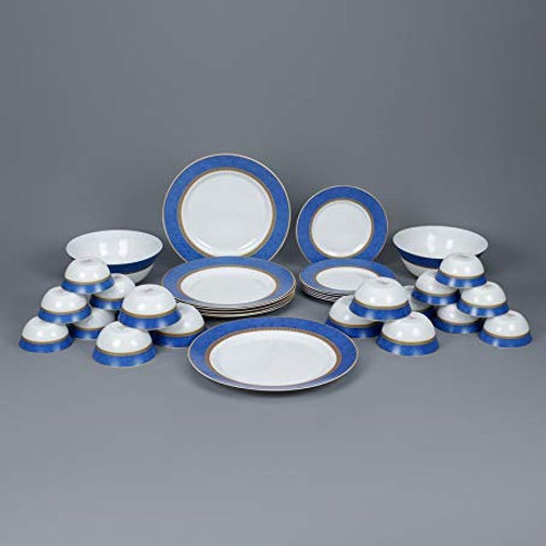 La Opala Glass Dinner Set CI-LO-09