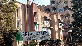 Sri agrasen apartment