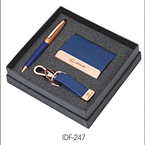 Executive Gift Set IDF -247