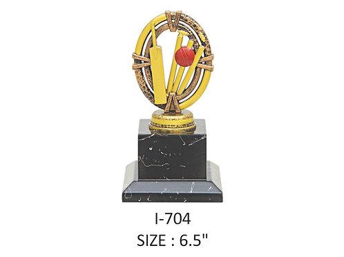 Sports Trophy I-704