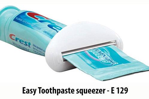 Easy Toothpaste squeezer E-129