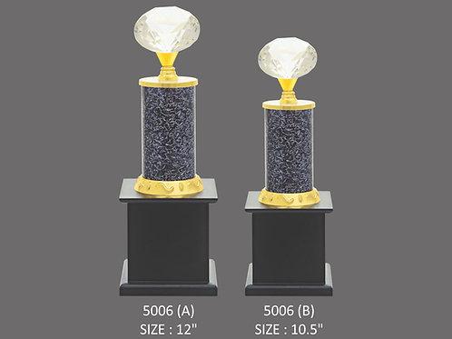 Metal Trophy MT-5006
