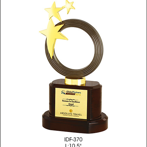 Star Trophy IDF-370