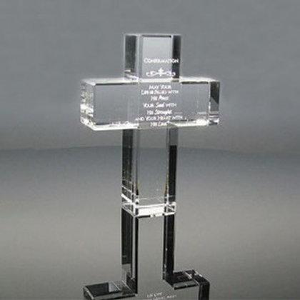 Crystal Trophy CI-65