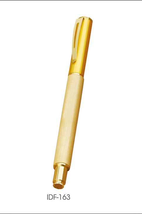 Wooden Ball Pens Sets IDF -163