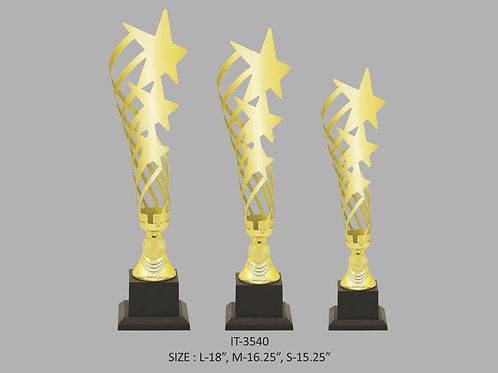 Cups Trophy IT-3540