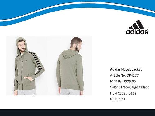 Adidas Hoody Jacket CI-DP-4277