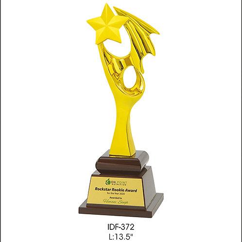 Star Trophy IDF-372