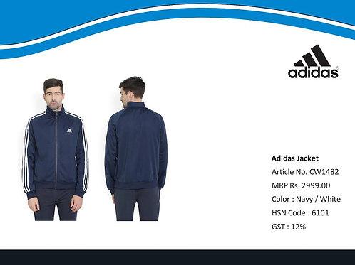 Adidas Jacket CI-CW-1482