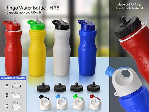 Ringo Water bottle H-76