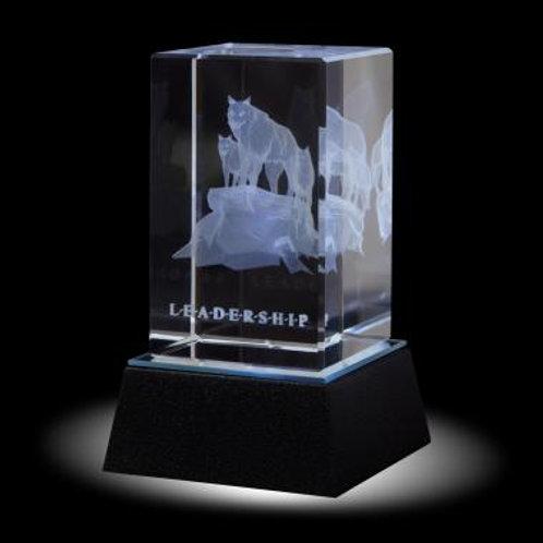 Crystal Trophy CI-28