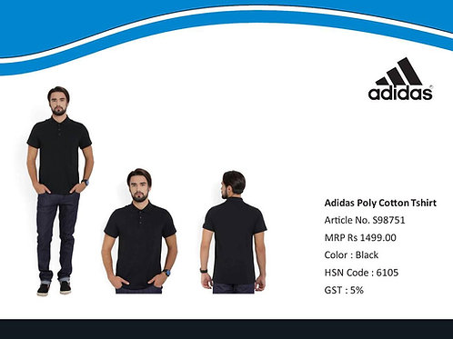 Adidas T-shirts CI-S-98751