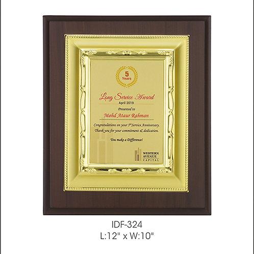Premium Trophy IDF-324