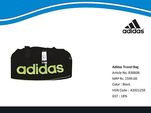 Adidas Travel Bag CI-B-38606