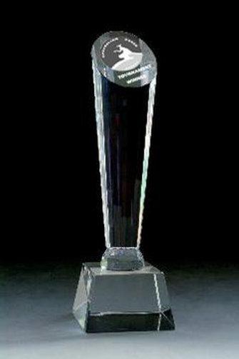 Crystal Trophy CI-46