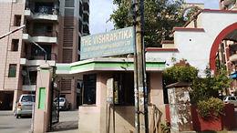 Vishrantika apartments dwarka