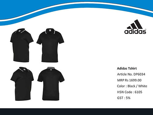 Adidas T-shirts CI-DP-6034
