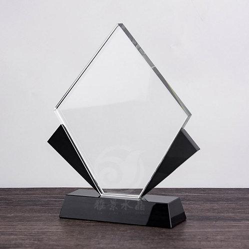 Crystal Trophy CI-62