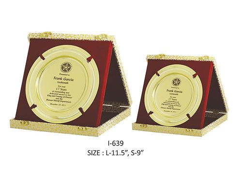 Premium Trophy I-639