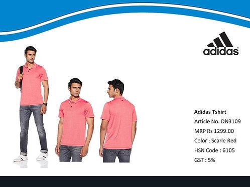 Adidas T-shirts CI-DN-3109