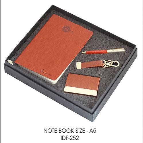 Executive Gift Set IDF -252