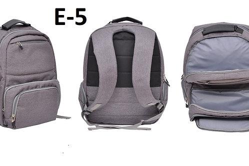 Antitheft Bag With Charging Port E-05