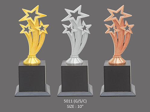 Metal Trophy MT-5011