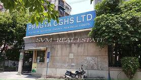 Pragya apartment