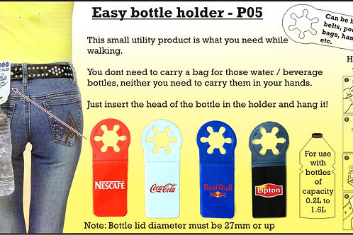 Easy Bottle Holder P-05