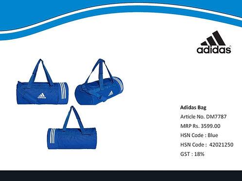 Adidas Bag CI-DM-7787