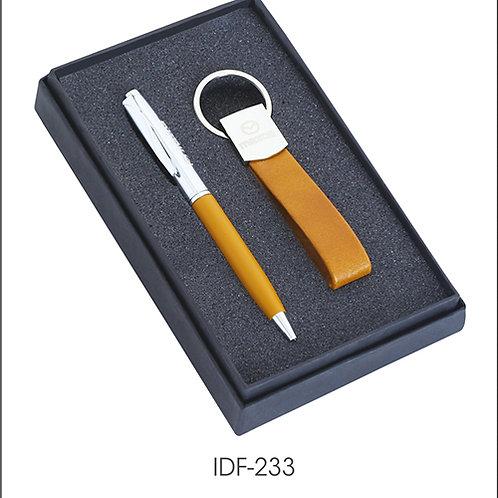 Executive Gift Set IDF -233
