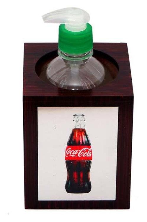 Herbal Sanitizer 500ml & Wooden Box  MP-21