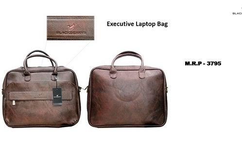Blackberry Executive Laptop Bag CI-BB-B02