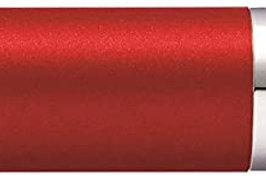 Cross Calais Matte Metallic Crimson Ballpoint Pen CI-CR-52