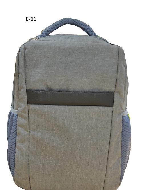 Back Pack Khadi E-11