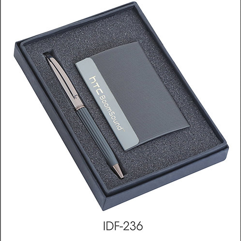 Executive Gift Set IDF -236