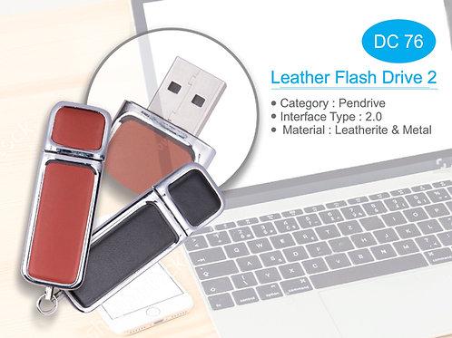 Leather Flash Drive 2 DC-76