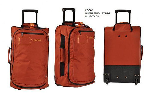 Duffles Strolley Bags Rust Cover CI-PC-002