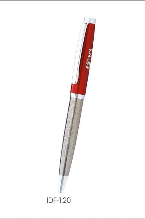 Metal Pen IDF-120